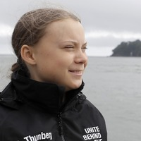 Greta Thunberg changes Twitter name to Sharon after viral Mastermind blunder