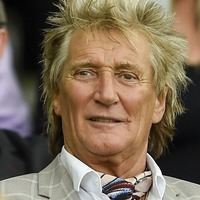Sir Rod Stewart charged over alleged altercation at Florida hotel