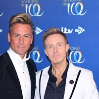 Dancing On Ice launch to make TV history with first same-sex pairing