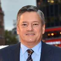 Netflix content chief Ted Sarandos on the threat of rivals including Disney