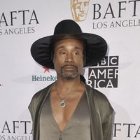 Actor Billy Porter not concerned by 'gay or straight' roles