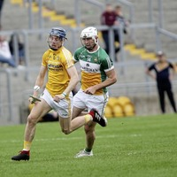 GAA Matchbox: Offaly set-up Kehoe Cup final with Offaly as Limerick beat Clare in Munster SHL