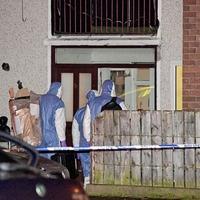 South East Antrim UDA order attack on Carrickfergus man