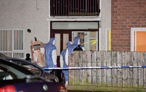 South East Antrim UDA order attack on Carrickfergus man
