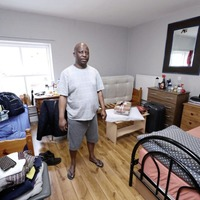 Asylum seeker tells of plight living in 'bedbug infested' Direct Provision centre