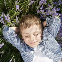 Health facts: Soothe children's fear of dentist with a sniff of lavender