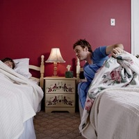 Why separate beds are good for your health... and marriage