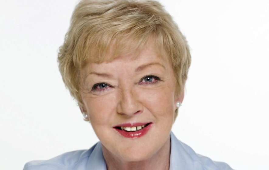 Funeral to take place for veteran broadcaster Marian Finucane