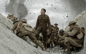 1917's Sam Mendes: I wanted to make the war feel vivid, like it happened yesterday