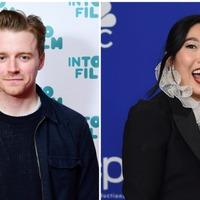 Golden Globe winner Awkwafina joins other talent on EE Bafta Rising Star list