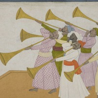 British Museum snaps up 'masterpiece' by Indian painter