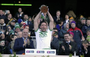 All-Ireland semis so soon after Christmas not a runner says Ballyhale captain Michael Fennelly