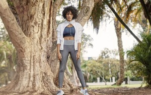 Fashion: Get in gear for winter workouts with these stylish sportswear picks