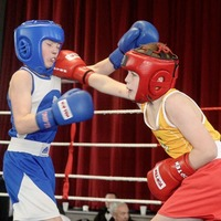 Seconds Out: Tributes paid to young Belfast boxers, Eoin Hamill (13) and Cillian Draine (11)