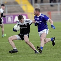 Versatile Ryan McEvoy looking forward to Kilcoo All-Ireland final date with Corofin
