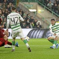 Celtic and Rangers raising the European standard
