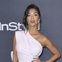 Nicole Scherzinger appears to confirm new romance