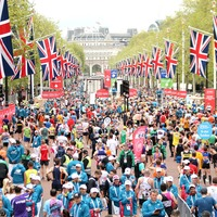 First-time marathon runners 'can reverse vascular ageing'