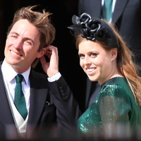 No plans for TV show dedicated to Princess Beatrice's wedding
