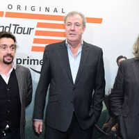 Richard Hammond praises new Top Gear series
