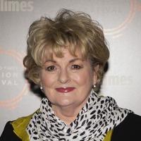 Brenda Blethyn 'was quaking' over Vera creator visit