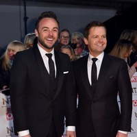Ant and Dec are up for another award but The X Factor is out