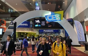 Key announcements from CES so far