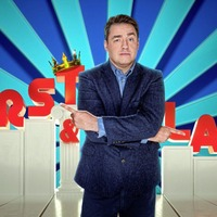 TV Quickfire: Comedian Jason Manford on hosting new BBC TV quiz First and Last