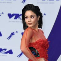 Vanessa Hudgens films The Princess Switch sequel at Glasgow Cathedral