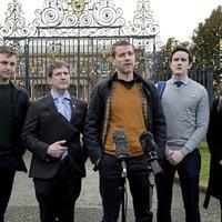 Stormont Irish language proposals 'fall short'
