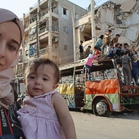 Syrian war film For Sama becomes most nominated documentary in Bafta history