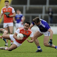 Armagh are tough test Tyrone need: Mickey Harte