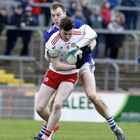 A chance to lay down early markers as Armagh and Tyrone collide in Dr McKenna Cup