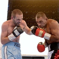 Alfredo Meli to take on Danny Dignum for WBO European middleweight title