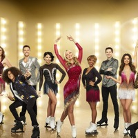 Radzi Chinyanganya, Caprice Bourret and Lucrezia Millarini talk Dancing On Ice