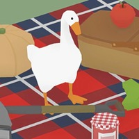 Games: Untitled Goose Game honking good fun in an old-school 'Advanced Goose Simulator' kind of way...