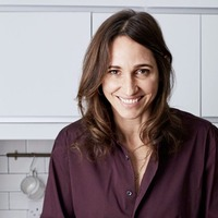Rosemary Ferguson: It's good to reset in terms of food says model and nutritionist