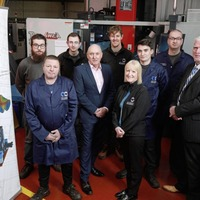 Major first as Ad-Vance Engineering achieves global supplier status