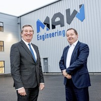 MAW Engineering's £2.8m investment in Toome will bring 46 new jobs