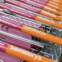 Sainsbury's sees Christmas sales fall amid difficult toy and games market