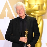 Roger Deakins on the 'extreme pressure' of making 1917 look like one take