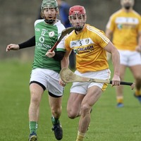 Inter-county game is rapidly running out of fun: ex-Antrim captain Simon McCrory