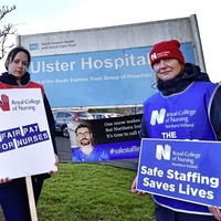 Analysis: Stormont deal urgently needed to rebuild broken healthcare system