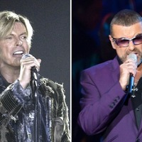 George Michael and Bowie added to dictionary of influential British figures