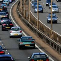Brake dust 'as bad as diesel exhaust fumes for immune system'