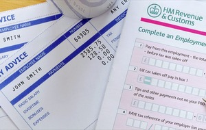 Do I need to complete a self assessment tax return?