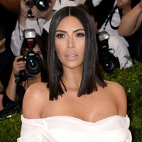 Kim Kardashian West gives fans a tour of her walk-in fridge
