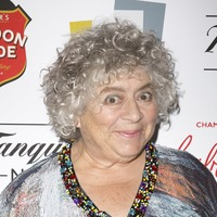 Miriam Margolyes delivers four-letter outburst on This Morning