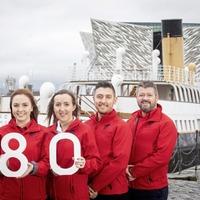 Titanic Belfast to recruit 80 temporary staff for peak tourist season