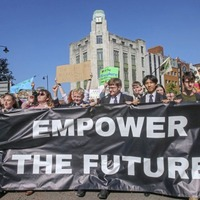 Belfast Climate Commission to deliver action on the climate crisis